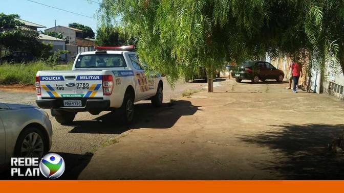 Homem é encotrado morto com sinais de enforcamento em Planaltina-GO | RP