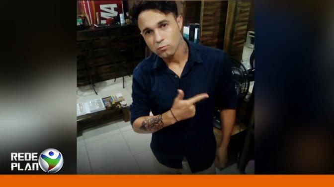Antes de se matar, Fernando se despediu através da sua rede social; leia   RP