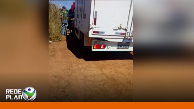 Adolescente desaparecido é encontrado morto em matagal, em Planaltina Goiás | RP