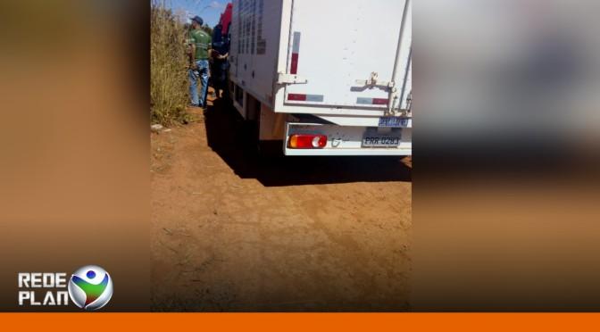 Adolescente desaparecido é encontrado morto em matagal, em Planaltina Goiás   RP