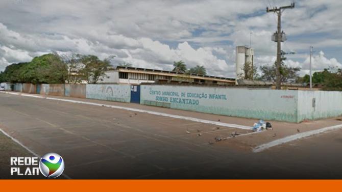 Escolas municipais de Planaltina Goiás terão aulas suspensas à partir de segunda (28) | RP