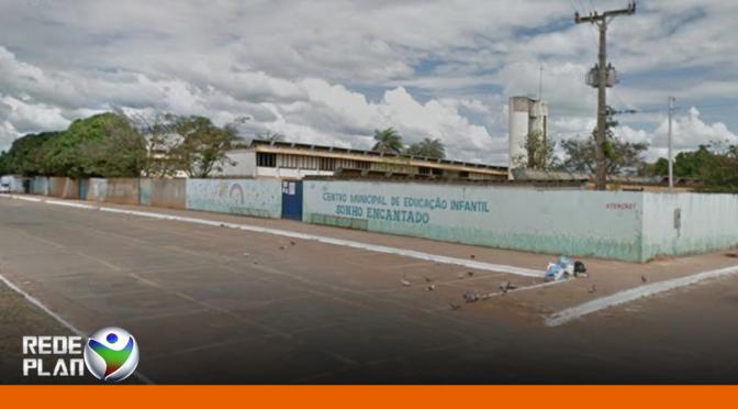 Escolas municipais de Planaltina Goiás terão aulas suspensas à partir de segunda (28)   RP