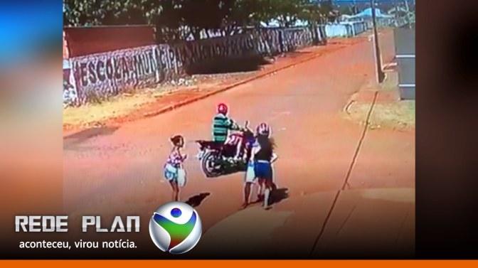 Polícia apreende moto supostamente usada em tentativa de assalto, mas vítima não fez B.O… | RP