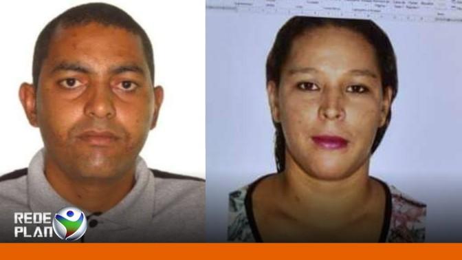 Casal é preso suspeito de ter matado a família de Planaltina-GO em Brasília | RP