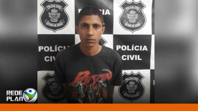 Polícia Civil prende homem por receptação e porte ilegal de drogas | RP