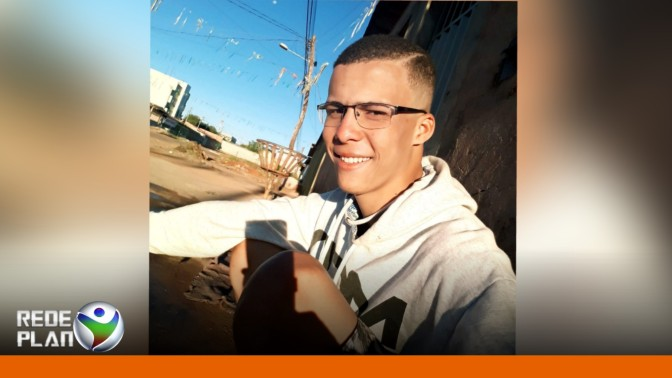Jovem é morto a tiros no meio da rua no bairro Imigrantes, em Planaltina Goiás | RP