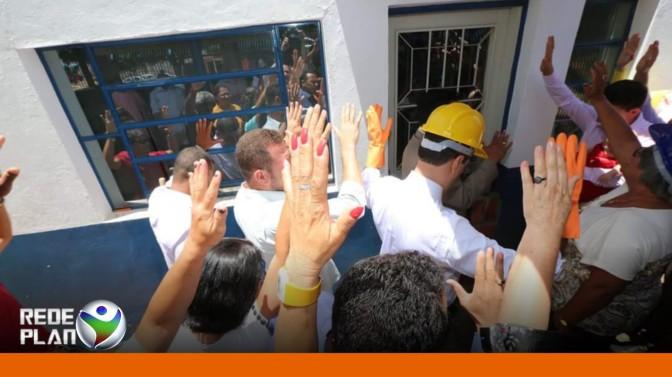 Processo de cassação do prefeito Dr° Davi é suspenso mais uma vez | RP