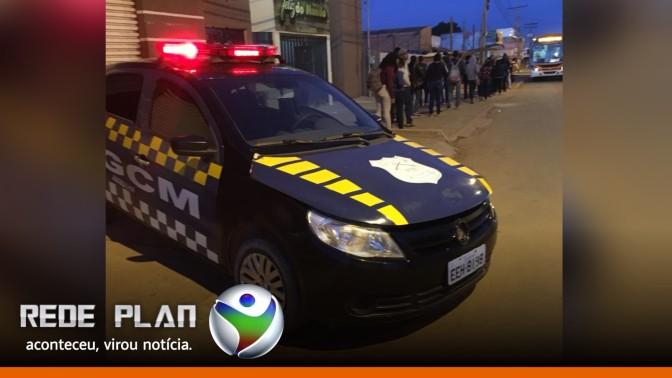 GCM realiza patrulhamentos pela madrugada e traz mais segurança | RP