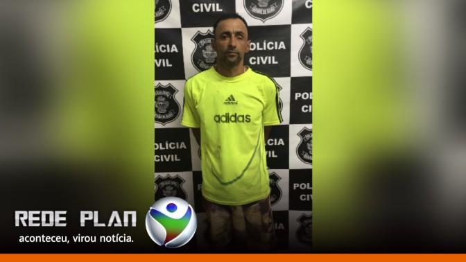 Polícia Civil prende homem acusado de tentativa de homicídio no setor Sul | RP