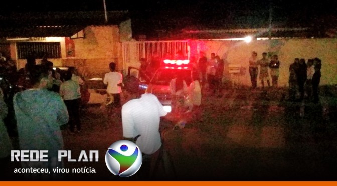 Jovem é morto à tiros no setor Sul de Planaltina-GO na noite desta terça-feira | RP