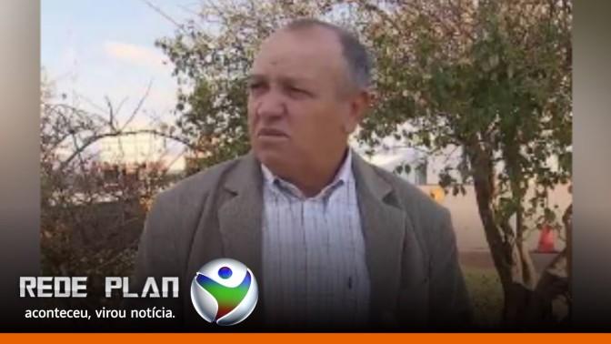 Justiça bloqueia bens de ex-prefeito de Planaltina Goiás e de ex-servidora | RP