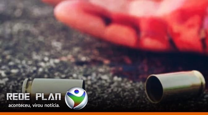 Mulher é assassinada nesta segunda-feira (30) em Planaltina Goiás | RP