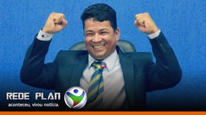 Saiba mais sobre André Magalhães, presidente da Câmara que vai assumir a Prefeitura | RP