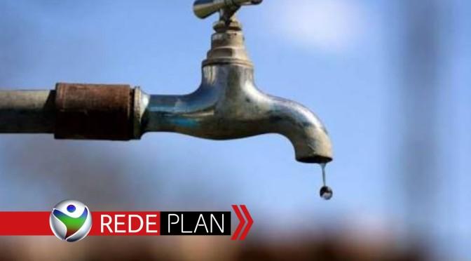 Grande parte da cidade vai ficar sem água na próxima terça-feira (21) por mais de 9 horas | RP