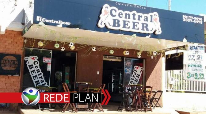 Dono de depósito de bebidas é assassinado nesta segunda-feira (20) em Planaltina-GO   RP