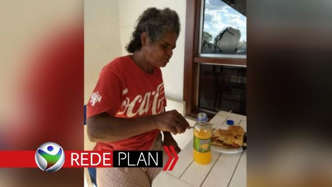 Moradora de Planaltina Goiás é encontrada em Vila Boa-GO e quer retornar pra casa | RP