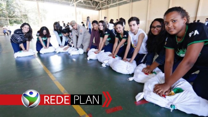 Corpo de Bombeiros de Planaltina-GO ministrará curso de primeiros socorros | RP