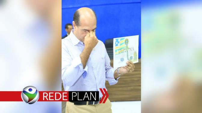 Ex-prefeito Dr° Davi tem recurso negado no TSE na tentativa de voltar pra Prefeitura | RP