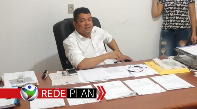 Prefeito aciona Enel sobre aumentos nas contas de energia e apoia manifestantes | RP