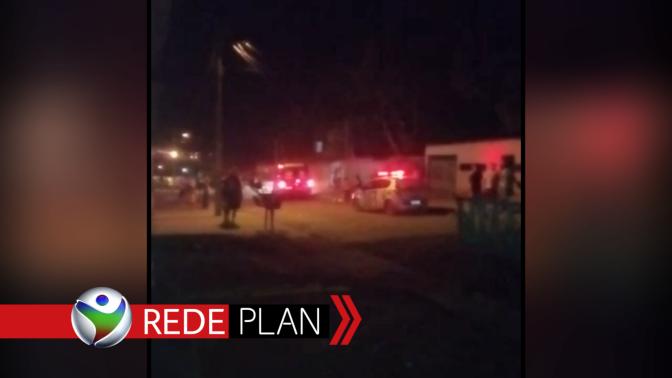 Homem é morto à tiros na noite deste sábado (29), em Planaltina Goiás | RP