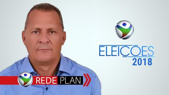 Conheça o candidato à prefeito de Planaltina Goias, João de Abides | RP