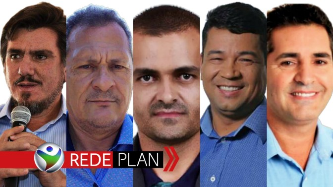 Planaltina Goiás terá eleições para Prefeito neste domingo (28) | REDE PLAN