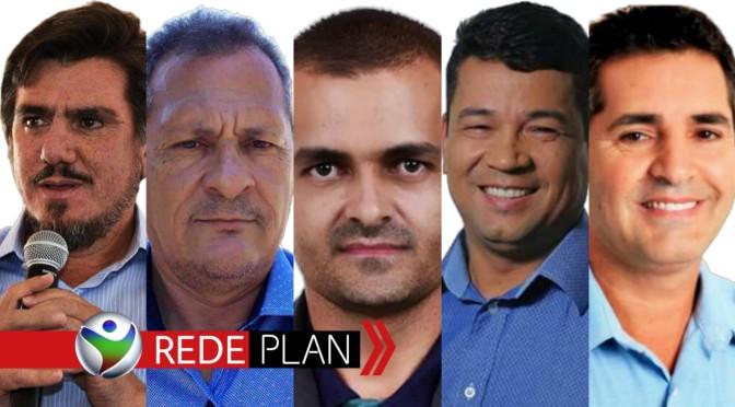 Planaltina Goiás terá eleições para Prefeito neste domingo (28)   REDE PLAN
