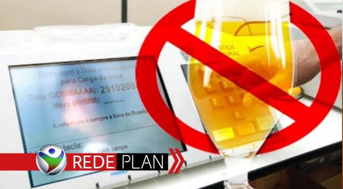 Está proibido a venda de bebidas alcóolicas em Planaltina-GO até 18h de domingo (28)   RP