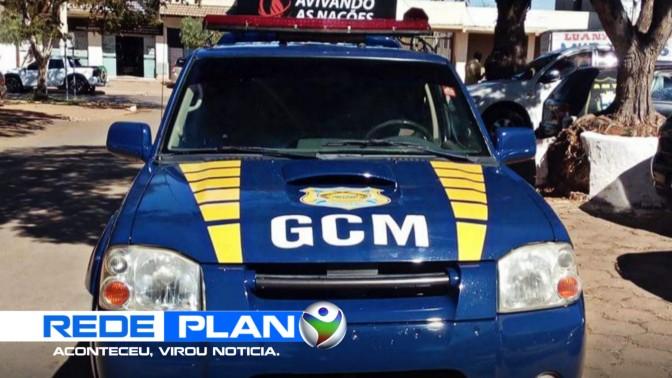 Comandante da GCM de Planaltina Goiás é preso por peculato | RP