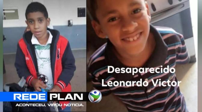 Duas crianças saem para brincar e desaparecem, em Planaltina Goiás | RP