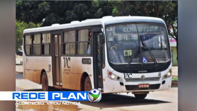 Prefeitura suspende contrato com empresa de ônibus circular devido impasse do estado | RP
