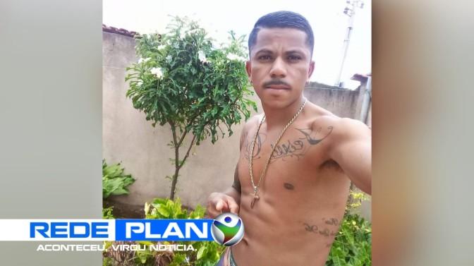 Jovem é baleado em festa no bairro São José em Planaltina-GO e morre | RP