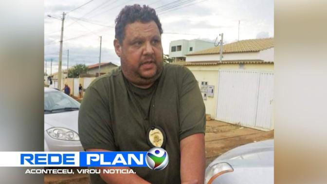 Estelionatário que se passava por Juiz é preso em Planaltina Goiás | RP