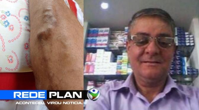 Cantores de Planaltina-GO doarão couvert artístico para ajudar no tratamento de homem que sofreu uma trombose | RP