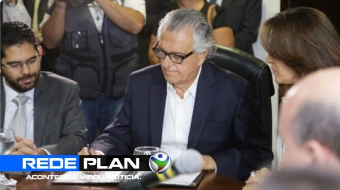 Goiás entra em estado de calamidade financeira por 6 meses | RP