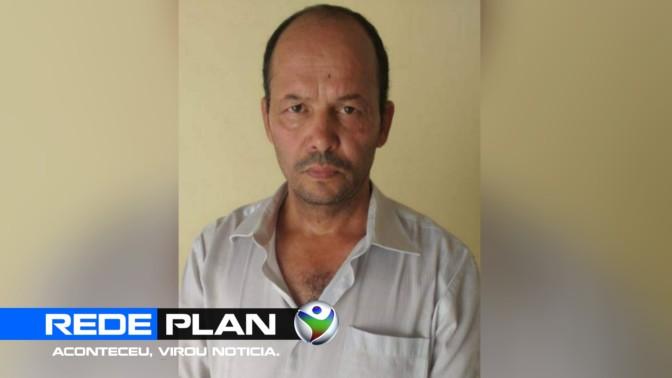 Assassino de Breno, encontrado morto e cremado em Planaltina-GO, é preso | RP