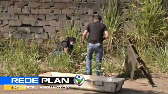 Polícia confirma conexão entre cabeças e corpos decapitados em Goiás  | RP