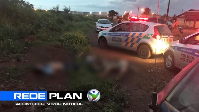 Três indivíduos são mortos após confronto com a Polícia Militar | RP