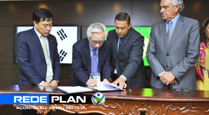maior usina fotovoltaica do mundo será construída em Goiás | RP