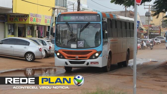 Preço das passagens de ônibus de Planaltina-GO vão aumentar de novo; confira os valores   RP