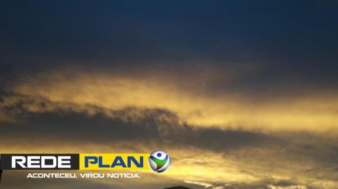 Confira a previsão do tempo para esta semana em Planaltina-GO   RP