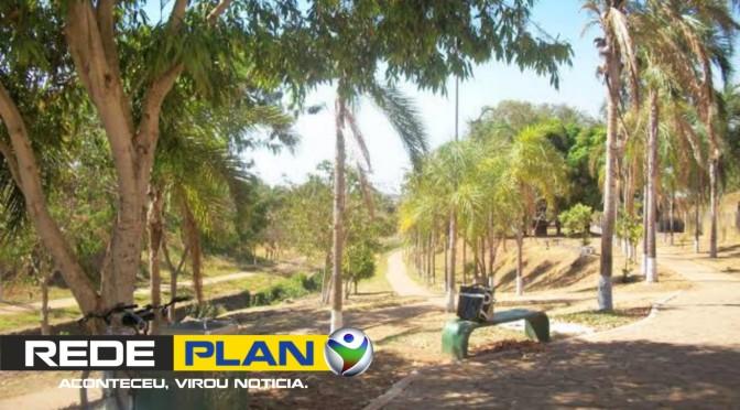 PM prende suspeito de ter estuprado mulher no parque ecológico de Planaltina-GO | RP