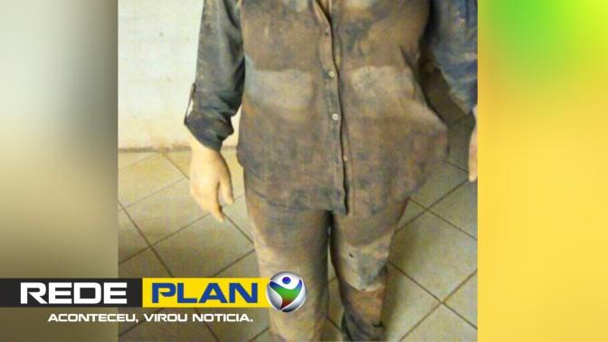 Mulher é estuprada e violentada próximo ao Afrodite Motel, em Planaltina Goiás | RP