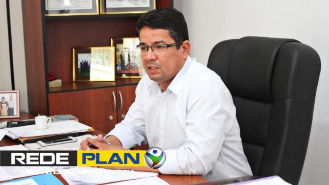 Ex-presidente da Câmara de Planaltina-GO, Pastor André, deixa a prisão | RP