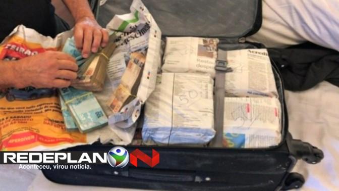 'Operação Decantação' faz buscas em endereços do ex-governador de Goiás José Eliton | RP