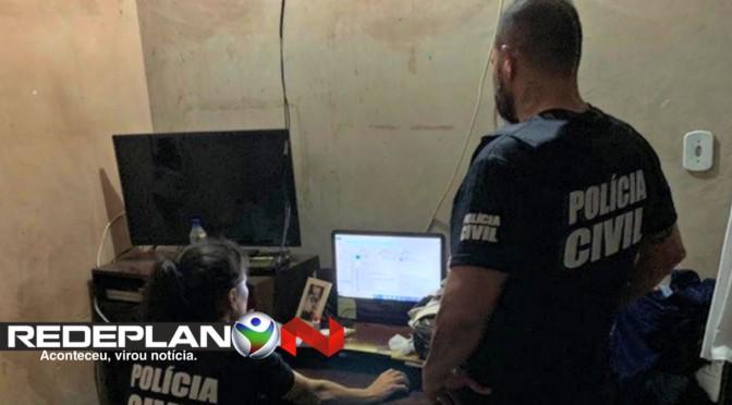 Em Goiás, nove pessoas são presas em operação contra crimes sexuais contra menores | RP