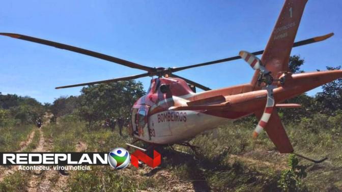 Encontradas as nove pessoas que desapareceram em trilha em Planaltina Goiás | RP