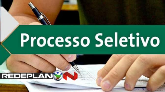 Edital de processo seletivo para conselheiros tutelares em Planaltina Goiás   RP