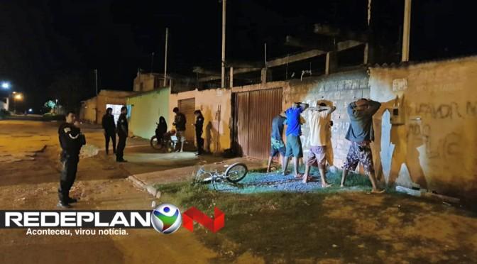 Polícia Civil realiza operação em vários bairros da cidade | RP