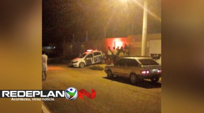 Acusado de estupro é morto em Planaltina Goiás nesta quinta-feira (25)   RP